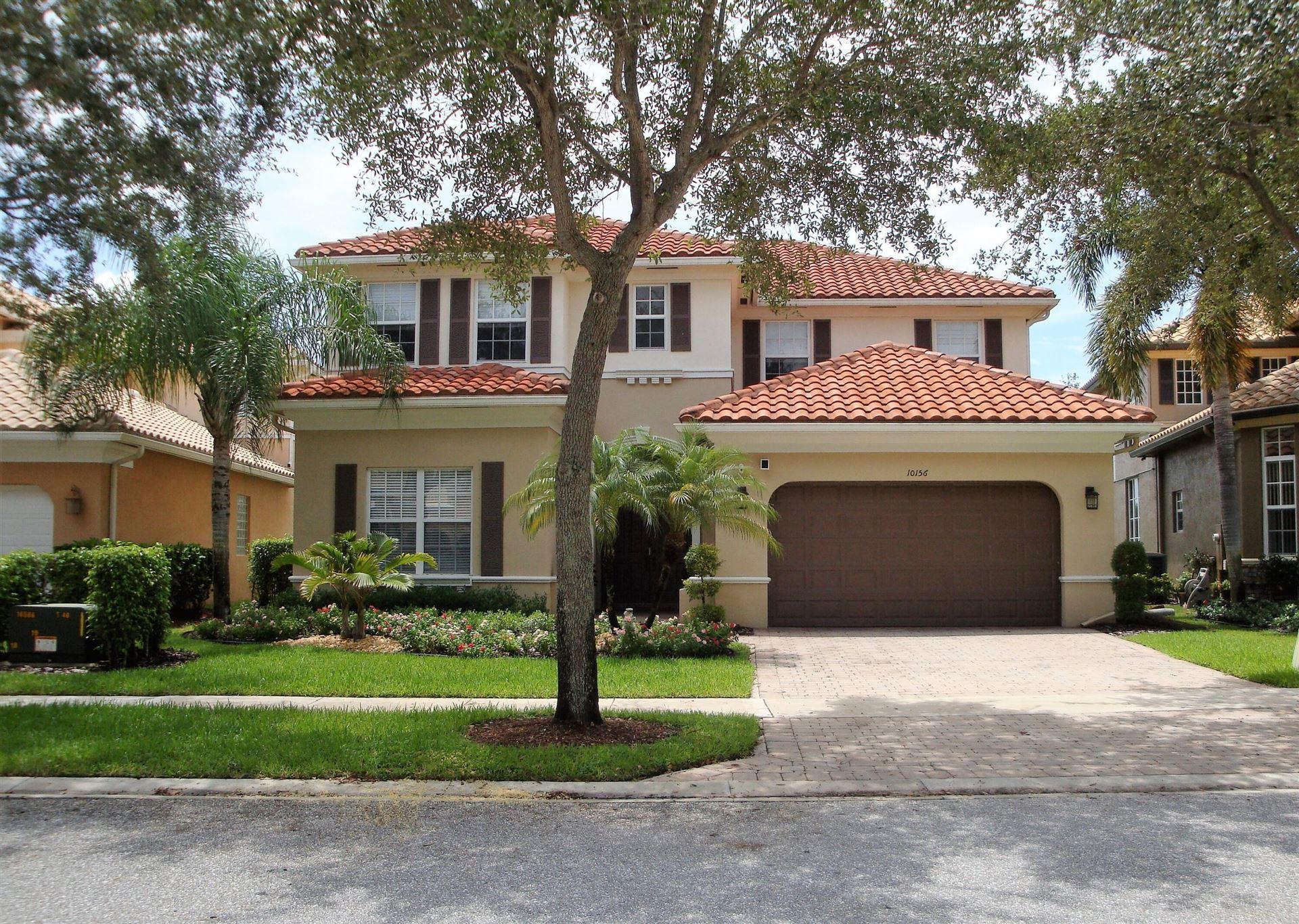 10156 Cobblestone Creek Drive, Boynton Beach, FL 33472 - MLS#: RX-10735509