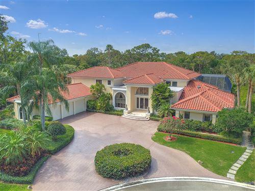 Photo of 13101 Burgundy Drive S, Palm Beach Gardens, FL 33410 (MLS # RX-10512510)