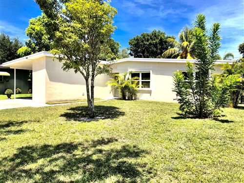 Photo of Listing MLS rx in 764 Hibiscus Drive Royal Palm Beach FL 33411