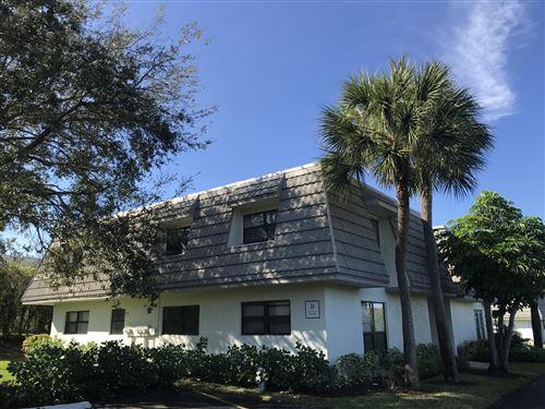 Photo of 1220 Homewood Boulevard #101-B, Delray Beach, FL 33445 (MLS # RX-10685510)