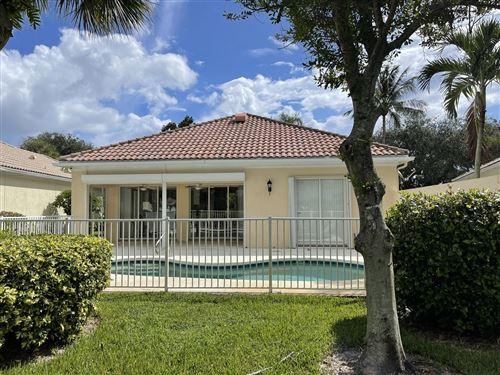 Tiny photo for 845 Niemen Drive, Palm Beach Gardens, FL 33410 (MLS # RX-10751510)