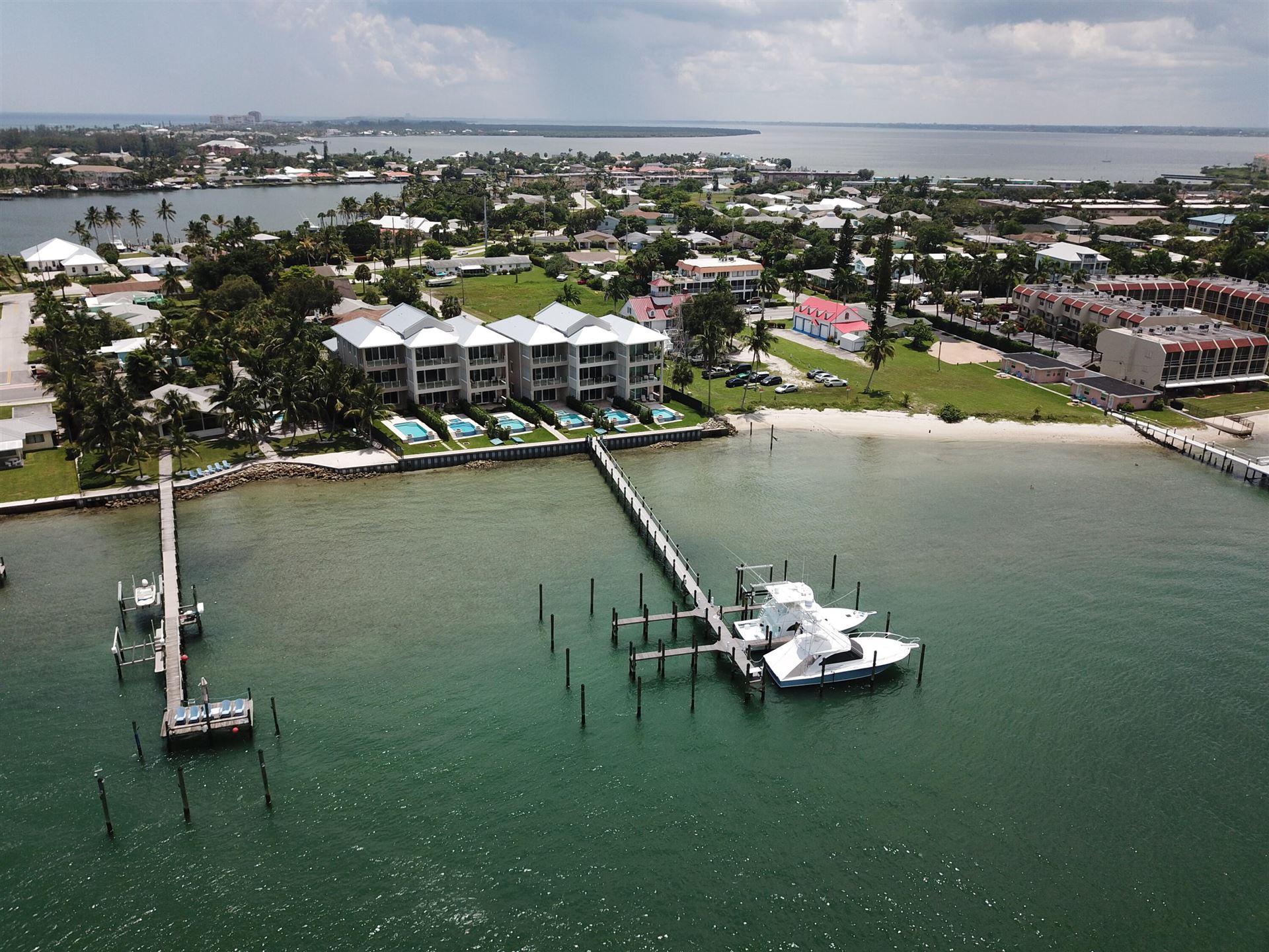 1480 Seaway Drive #5, Fort Pierce, FL 34949 - #: RX-10558510
