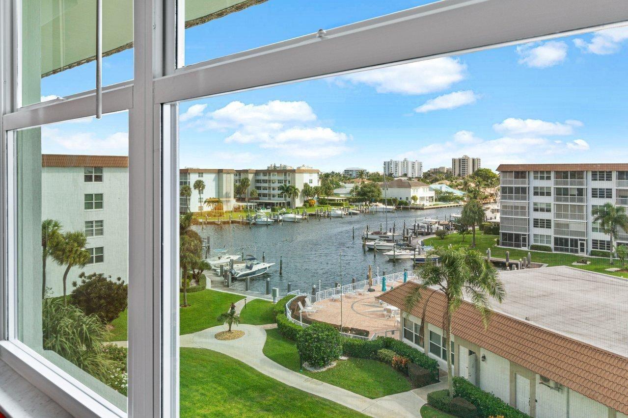 Photo of 2717 Florida Boulevard #524, Delray Beach, FL 33483 (MLS # RX-10675510)