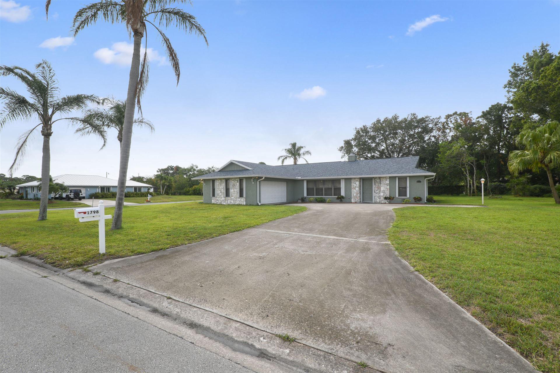 1798 SE Westmoreland Boulevard, Port Saint Lucie, FL 34952 - #: RX-10724510