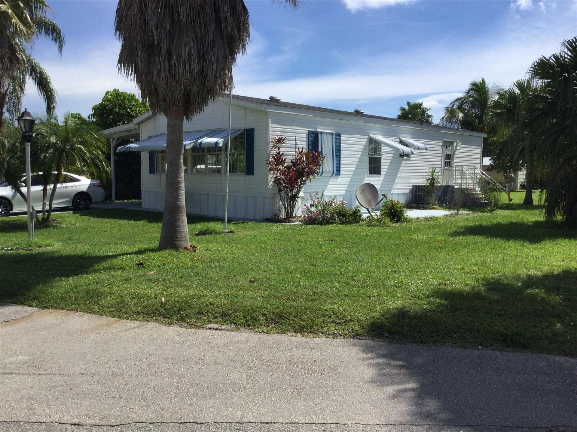 46 Mediterranean Boulevard E, Port Saint Lucie, FL 34952 - #: RX-10746510