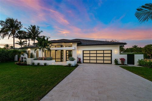Photo of 319 NW 18 Street, Delray Beach, FL 33444 (MLS # RX-10585511)
