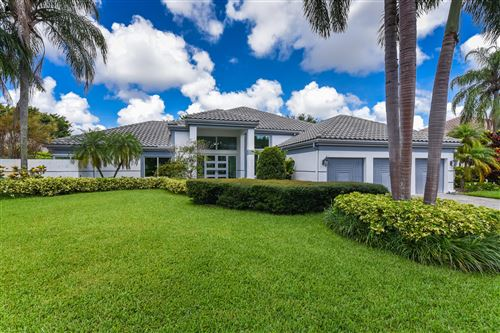 Photo of 17296 Northway Circle, Boca Raton, FL 33496 (MLS # RX-10631511)