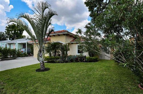 Photo of Listing MLS rx in 4311 Garden Avenue West Palm Beach FL 33405