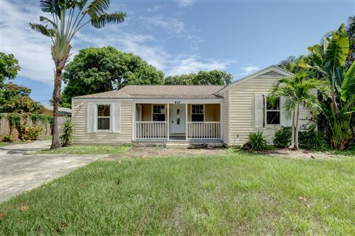 Photo of 413 36th Street, West Palm Beach, FL 33407 (MLS # RX-10644511)