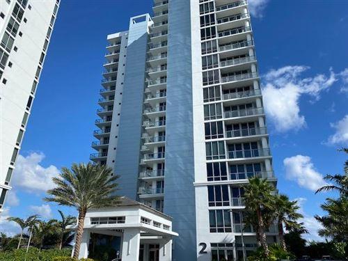 Photo of 2 Water Club Way #2002, North Palm Beach, FL 33408 (MLS # RX-10685511)