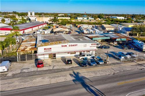 Photo of 1050 Old Dixie Highway, Vero Beach, FL 32960 (MLS # RX-10694511)