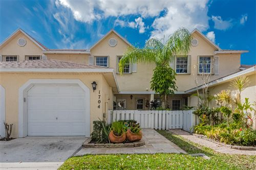 Photo of 1704 Maplewood Drive, Greenacres, FL 33415 (MLS # RX-10697511)