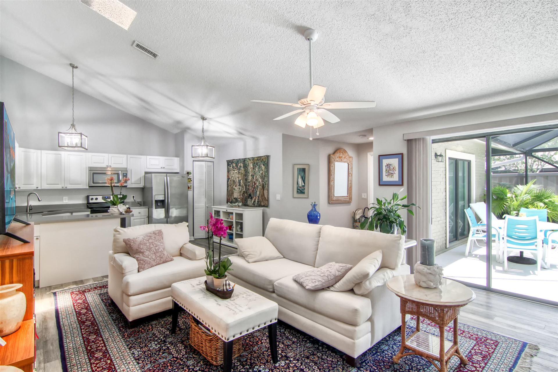 5540 Golden Eagle Circle #Lane 25, Palm Beach Gardens, FL 33418 - #: RX-10643511