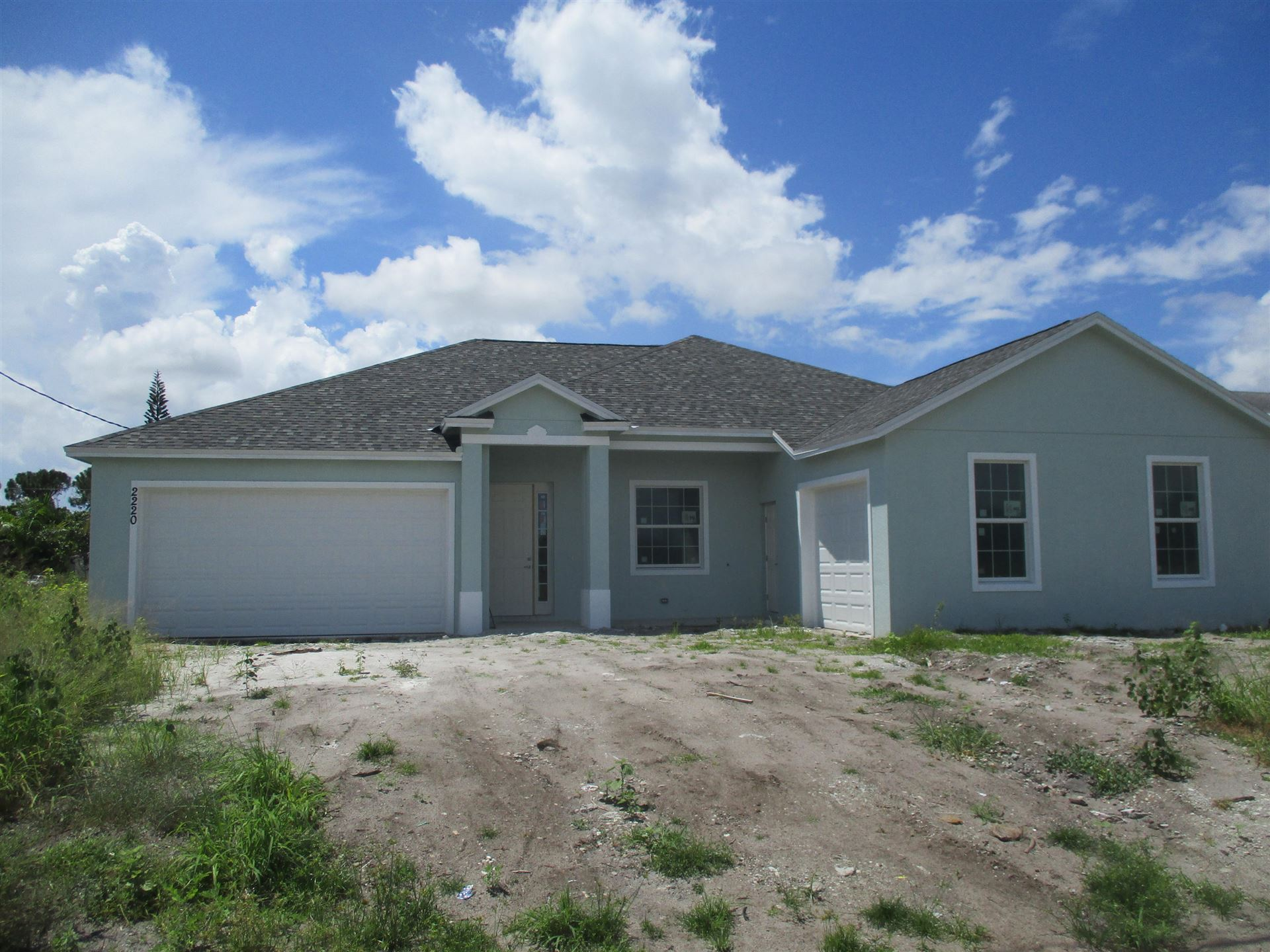 2220 SE Tiffany Avenue, Port Saint Lucie, FL 34952 - #: RX-10647511