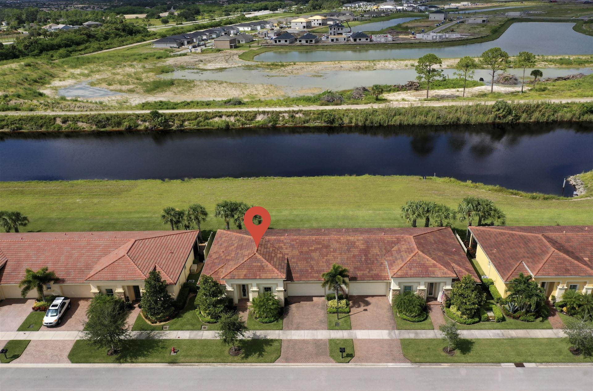 Photo of 10333 SW Ambrose Way, Port Saint Lucie, FL 34986 (MLS # RX-10651511)