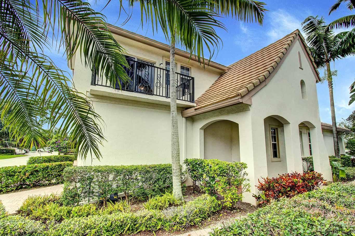Photo of 173 Evergrene Parkway, Palm Beach Gardens, FL 33410 (MLS # RX-10665511)