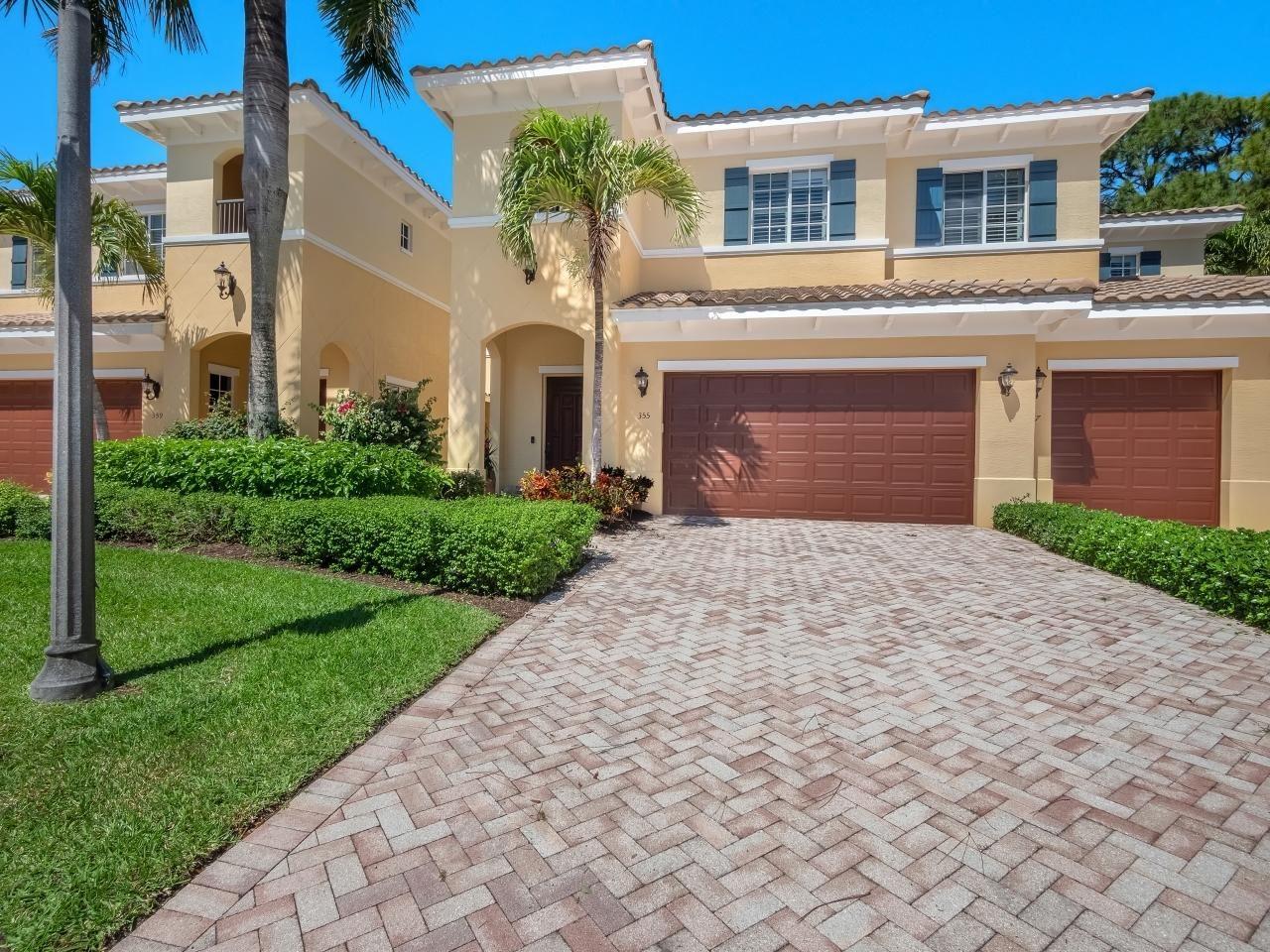355 Chambord Terrace, Palm Beach Gardens, FL 33410 - MLS#: RX-10706511