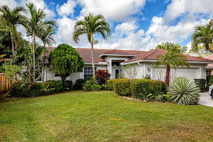 4836 S Lee Road, Delray Beach, FL 33445 - #: RX-10710511