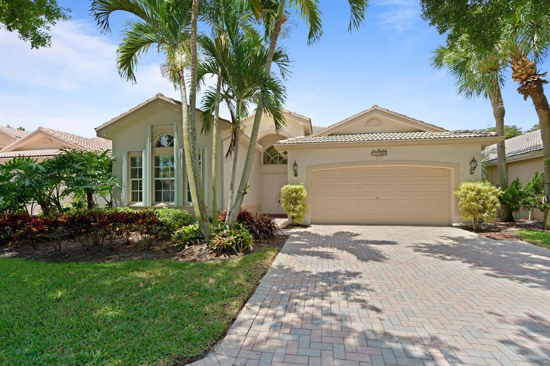 11804 Castellon Court, Boynton Beach, FL 33437 - #: RX-10715511