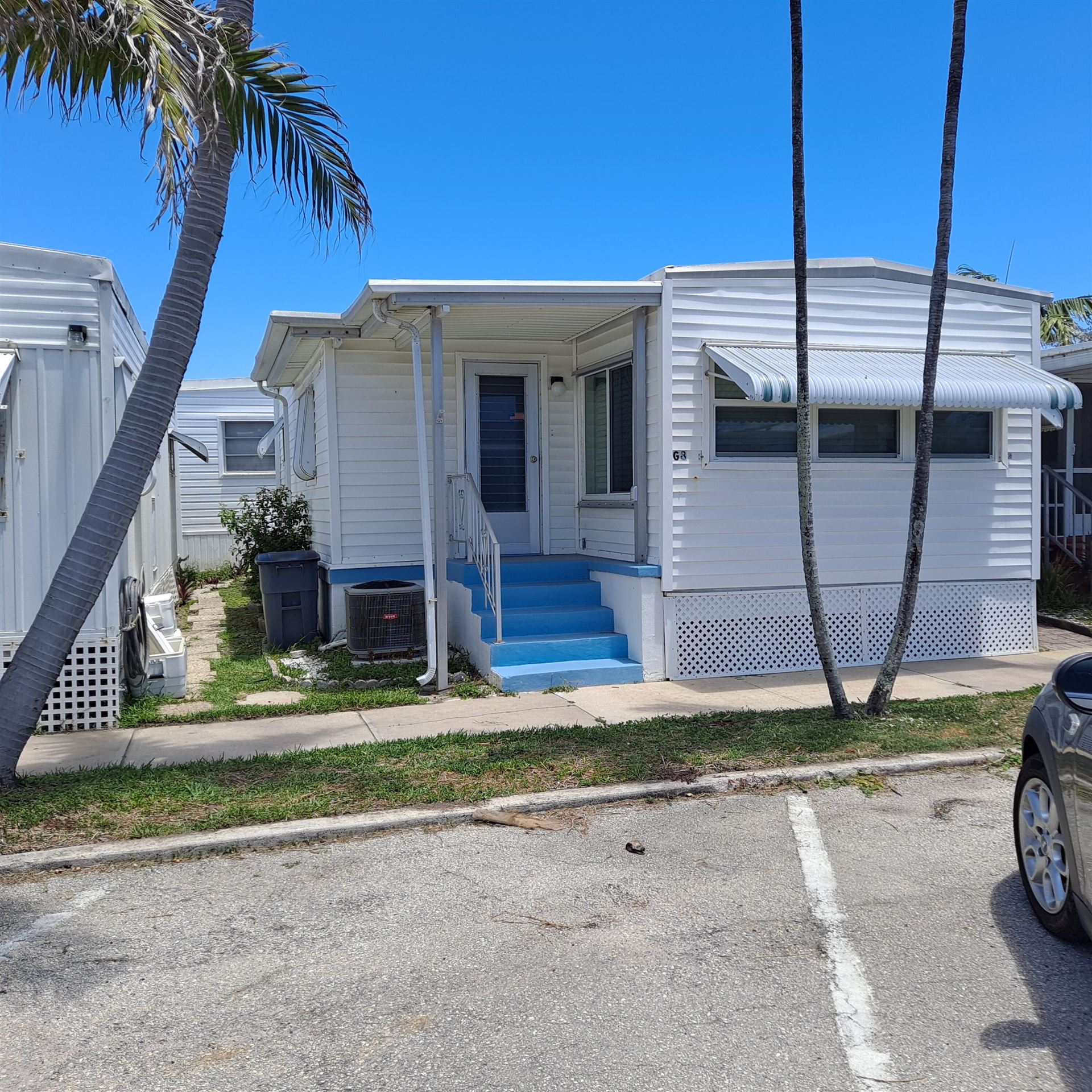 8 Ruthmary Avenue #G8, Briny Breezes, FL 33435 - MLS#: RX-10720511