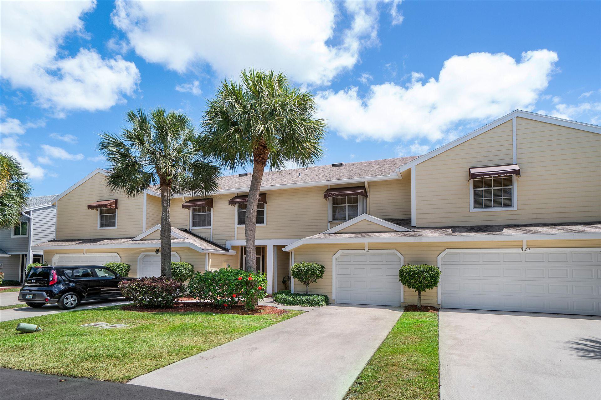 5111 Pointe Emerald Lane, Boca Raton, FL 33486 - #: RX-10722511