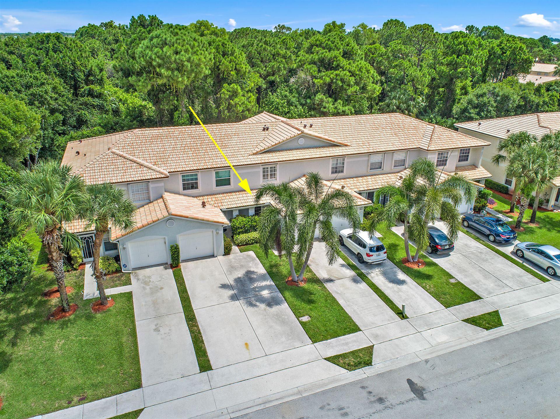 351 Timberwalk Trail, Jupiter, FL 33458 - MLS#: RX-10728511