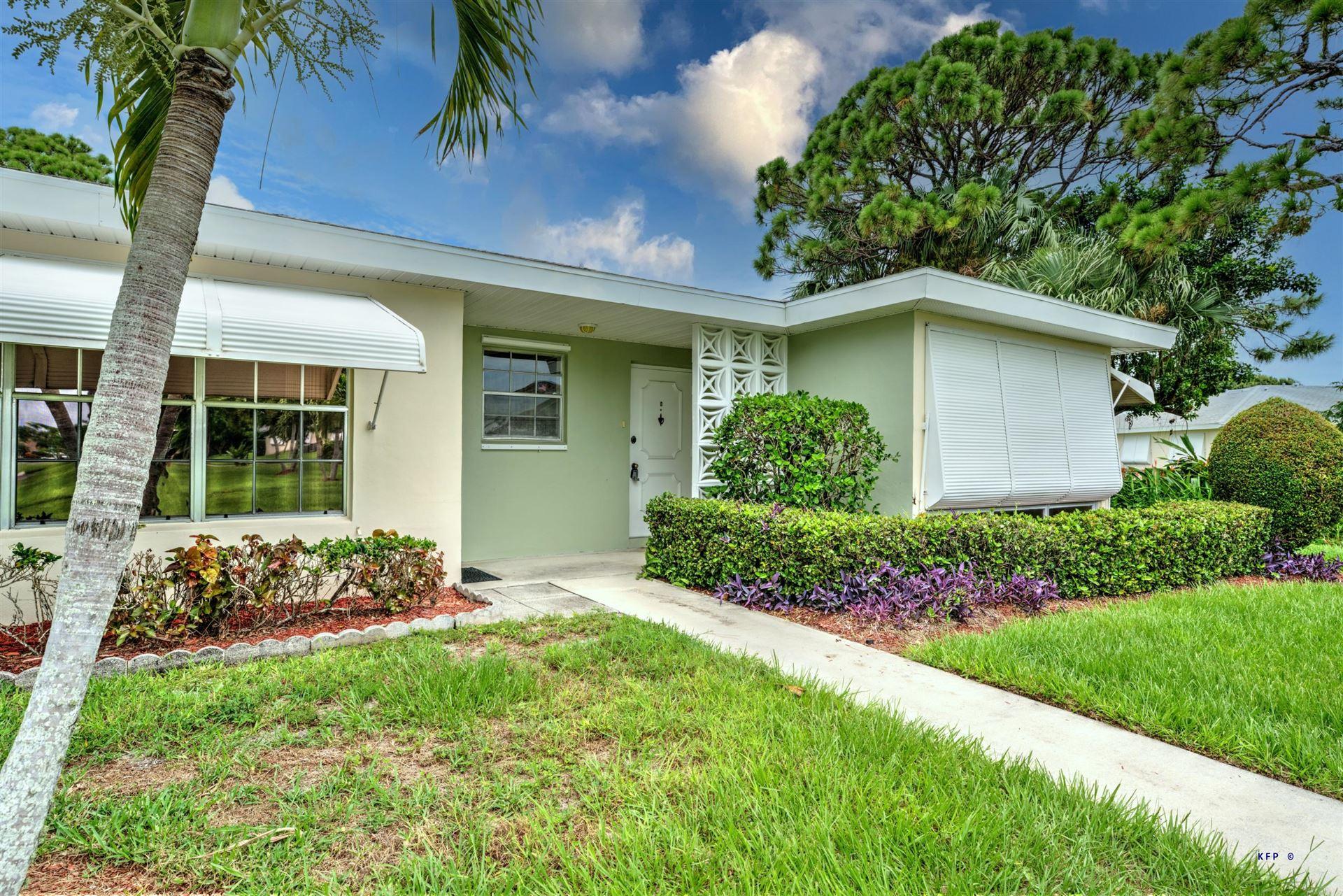416 Sandpiper Drive #D, Fort Pierce, FL 34950 - MLS#: RX-10730511