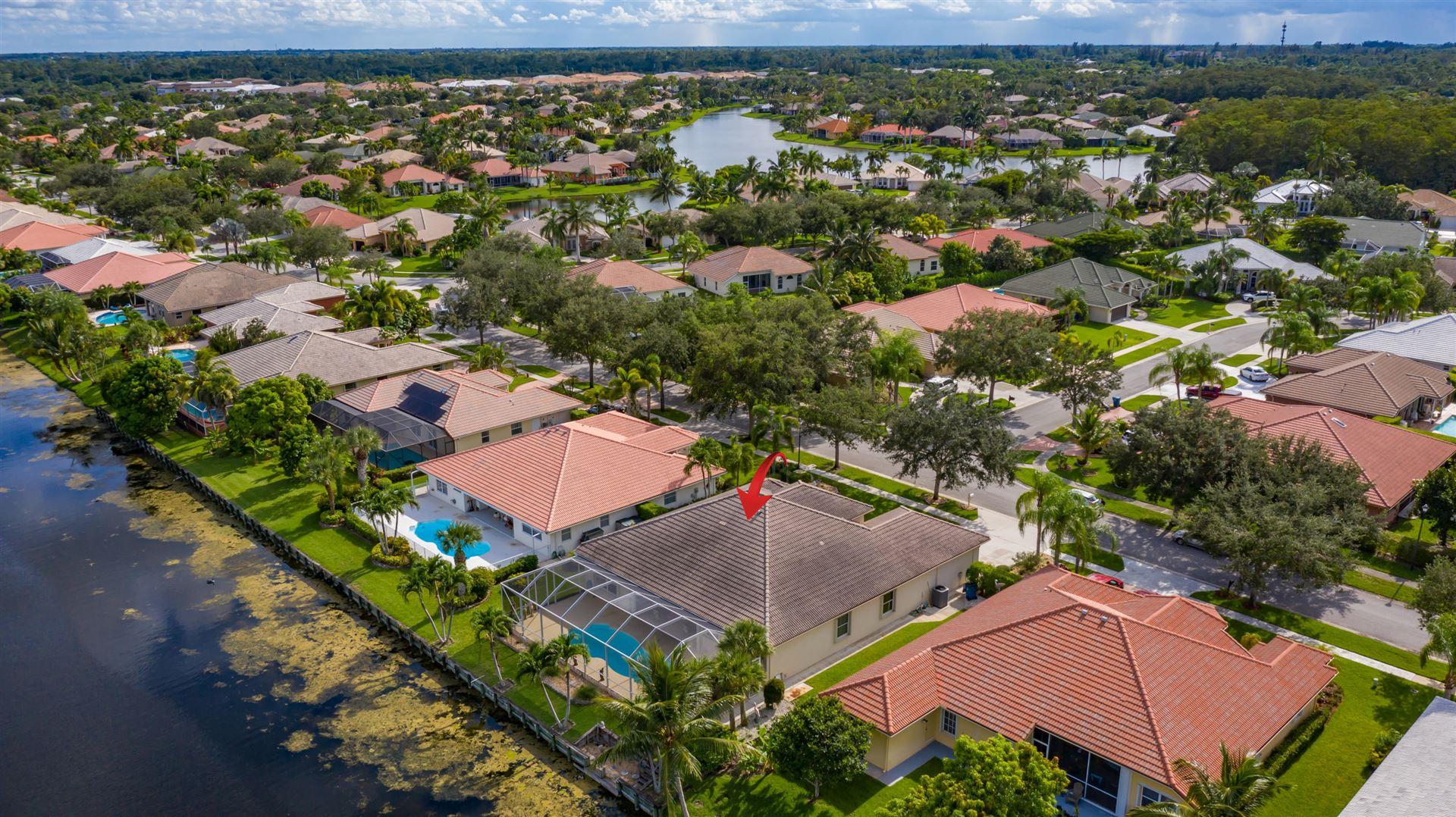 108 Pepper Tree Crescent, Royal Palm Beach, FL 33411 - MLS#: RX-10738511