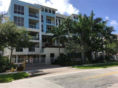 Foto de inmueble con direccion 120 SE 19th Avenue #302 Deerfield Beach FL 33441 con MLS RX-10554512