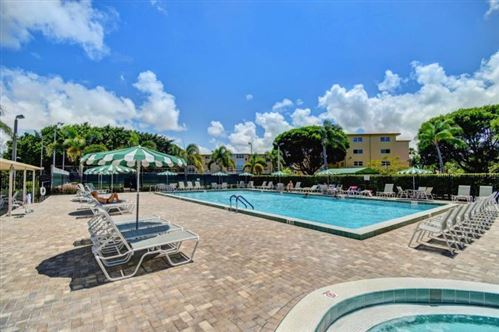 Photo of 2601 NE 3rd Street #1080, Boynton Beach, FL 33435 (MLS # RX-10577512)
