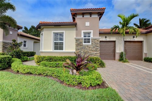 Photo of 14786 Via Porta, Delray Beach, FL 33446 (MLS # RX-10587512)