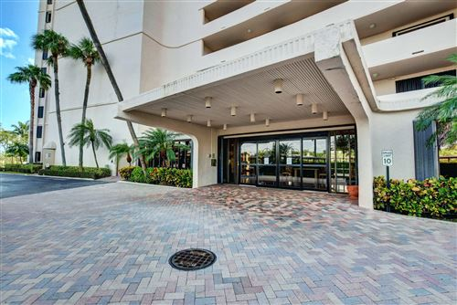 Photo of 5200 N Flagler Drive #1505, West Palm Beach, FL 33407 (MLS # RX-10656512)