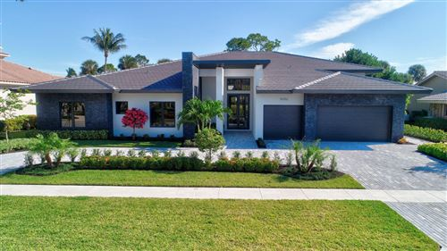 Photo of 16862 Rose Apple Drive, Delray Beach, FL 33445 (MLS # RX-10677512)