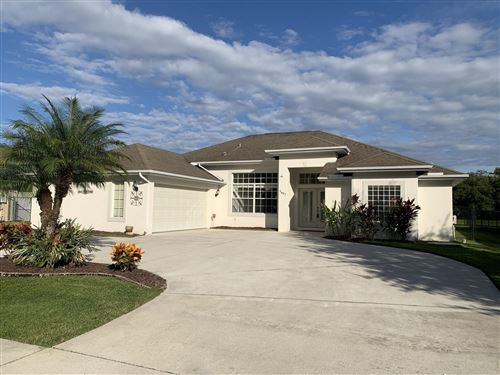 Photo of 5481 NW Cambo Court, Port Saint Lucie, FL 34986 (MLS # RX-10752512)