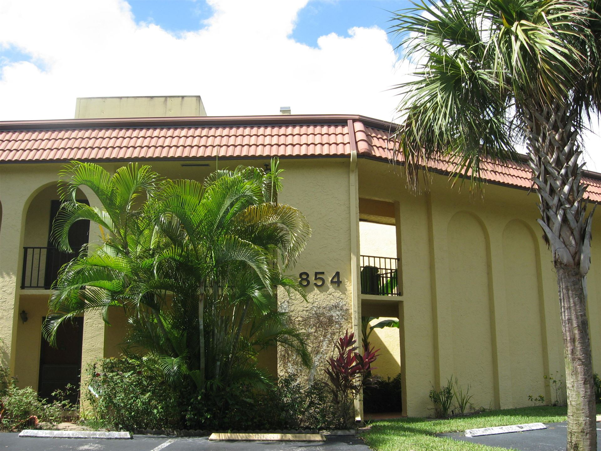 854 SW 9th Street Circle #201, Boca Raton, FL 33486 - #: RX-10640512