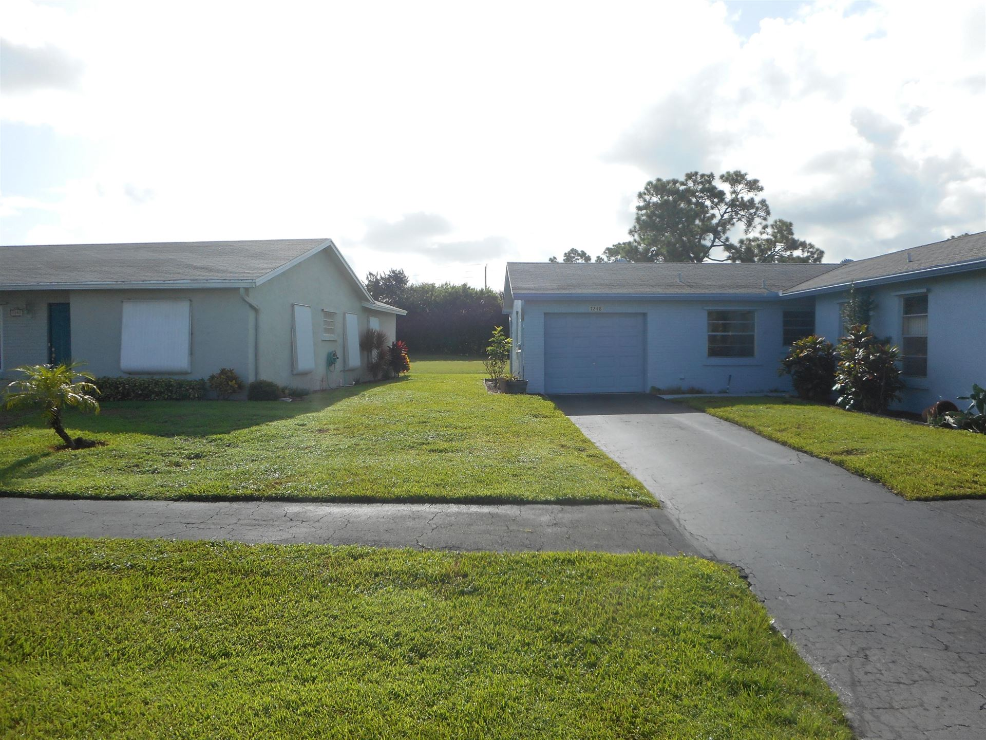 7248 Pine Forest Circle, Lake Worth, FL 33467 - #: RX-10642512