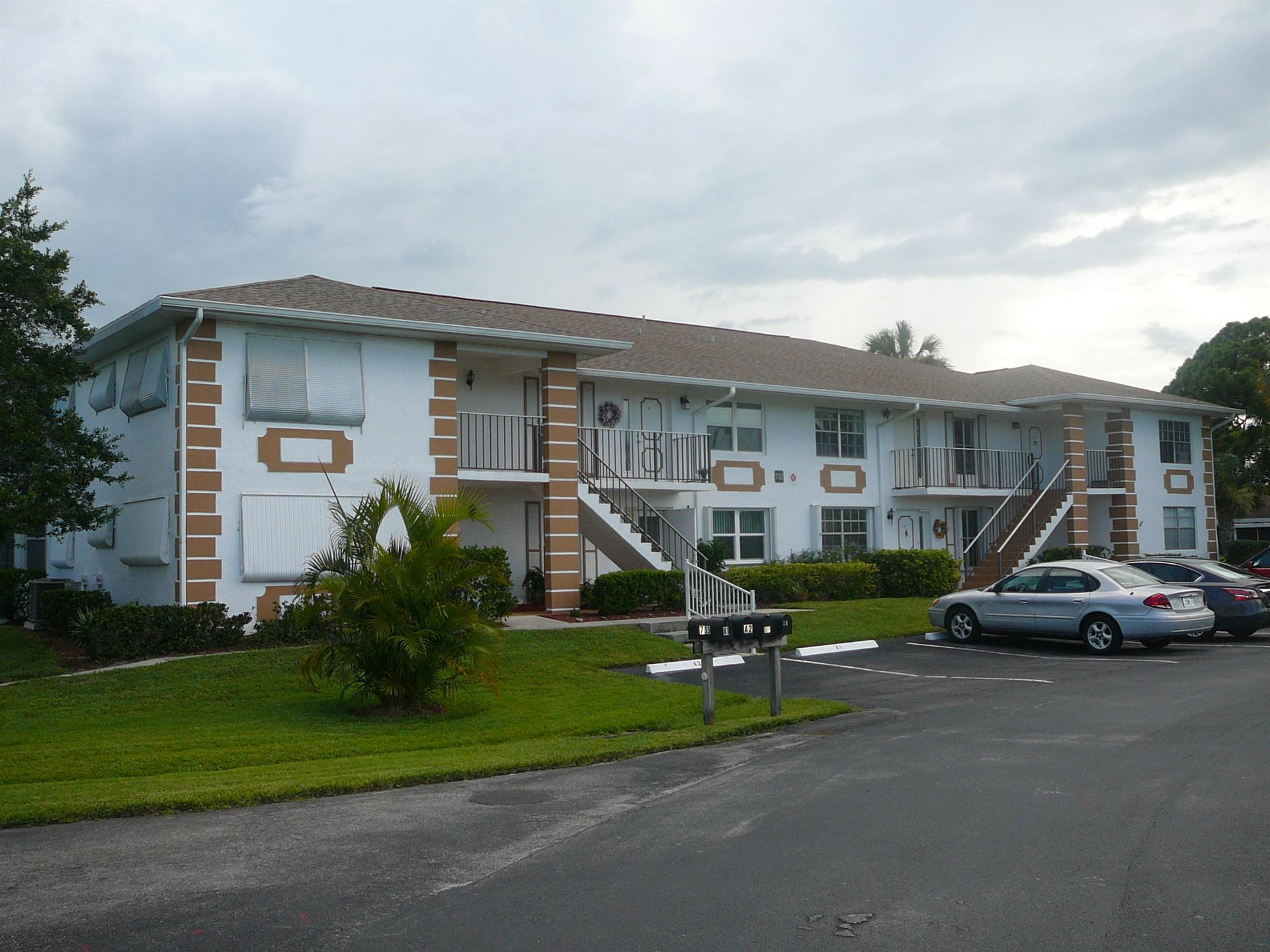 733 High Point Boulevard #B-1, Fort Pierce, FL 34982 - #: RX-10644512