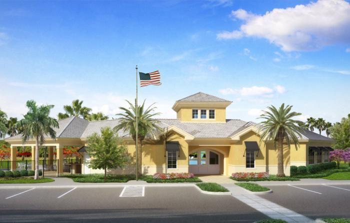 11464 SW Lake Park Drive, Port Saint Lucie, FL 34987 - #: RX-10666512