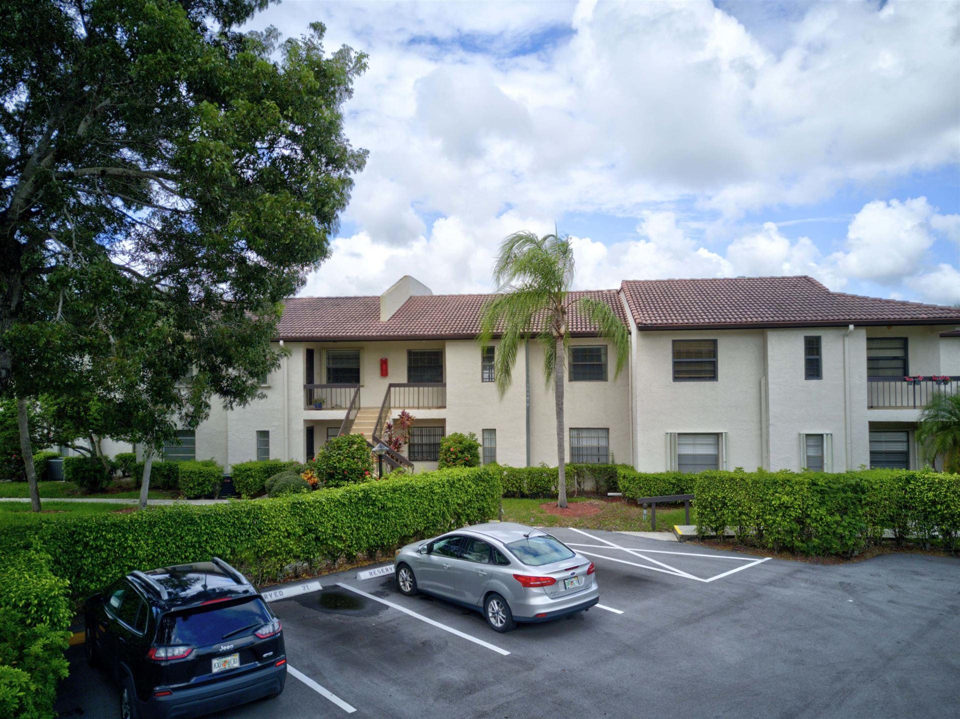 7932 Eastlake Drive #18f, Boca Raton, FL 33433 - #: RX-10667512