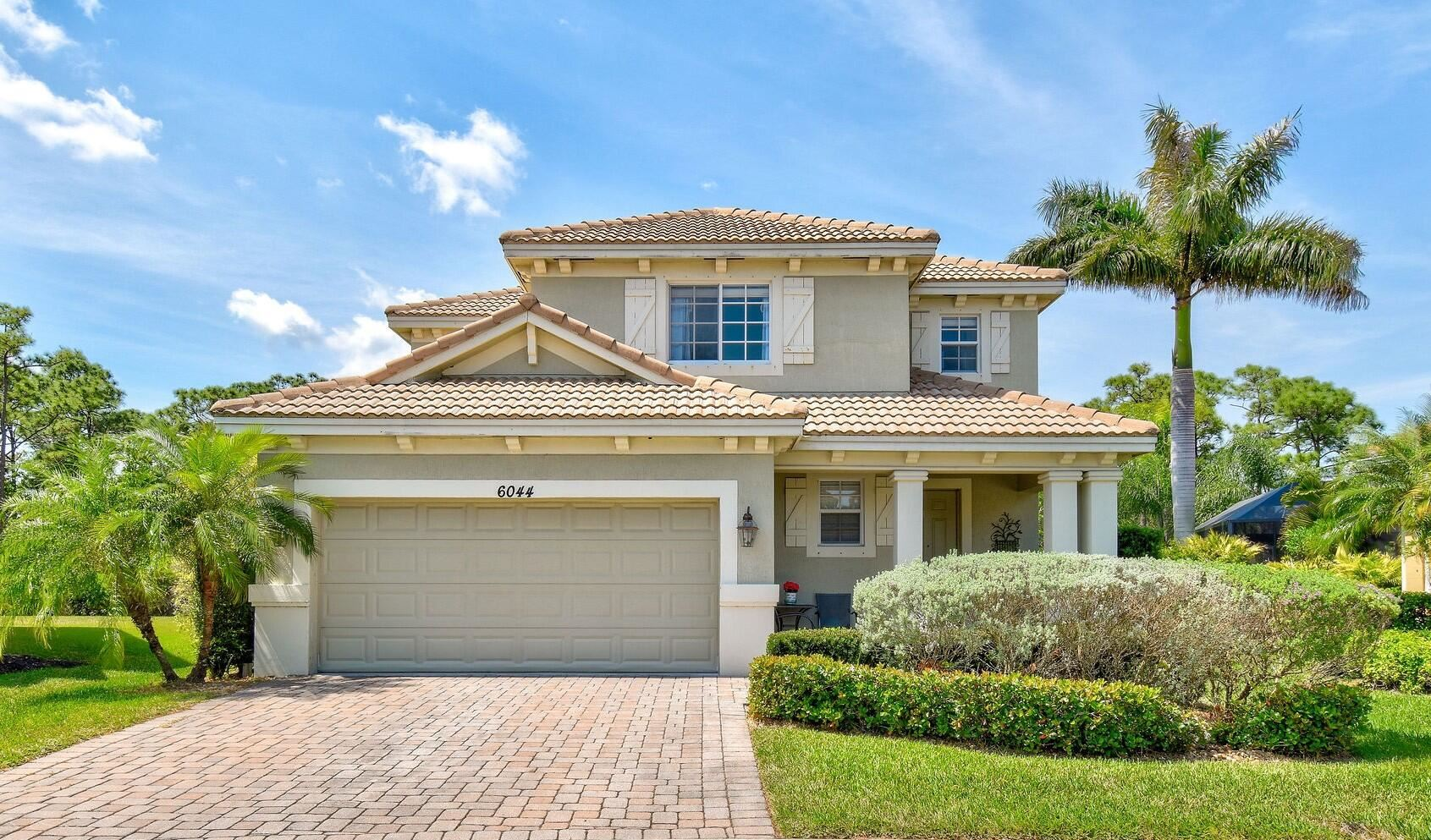 6044 SE Turn Leaf Trail, Hobe Sound, FL 33455 - #: RX-10703512