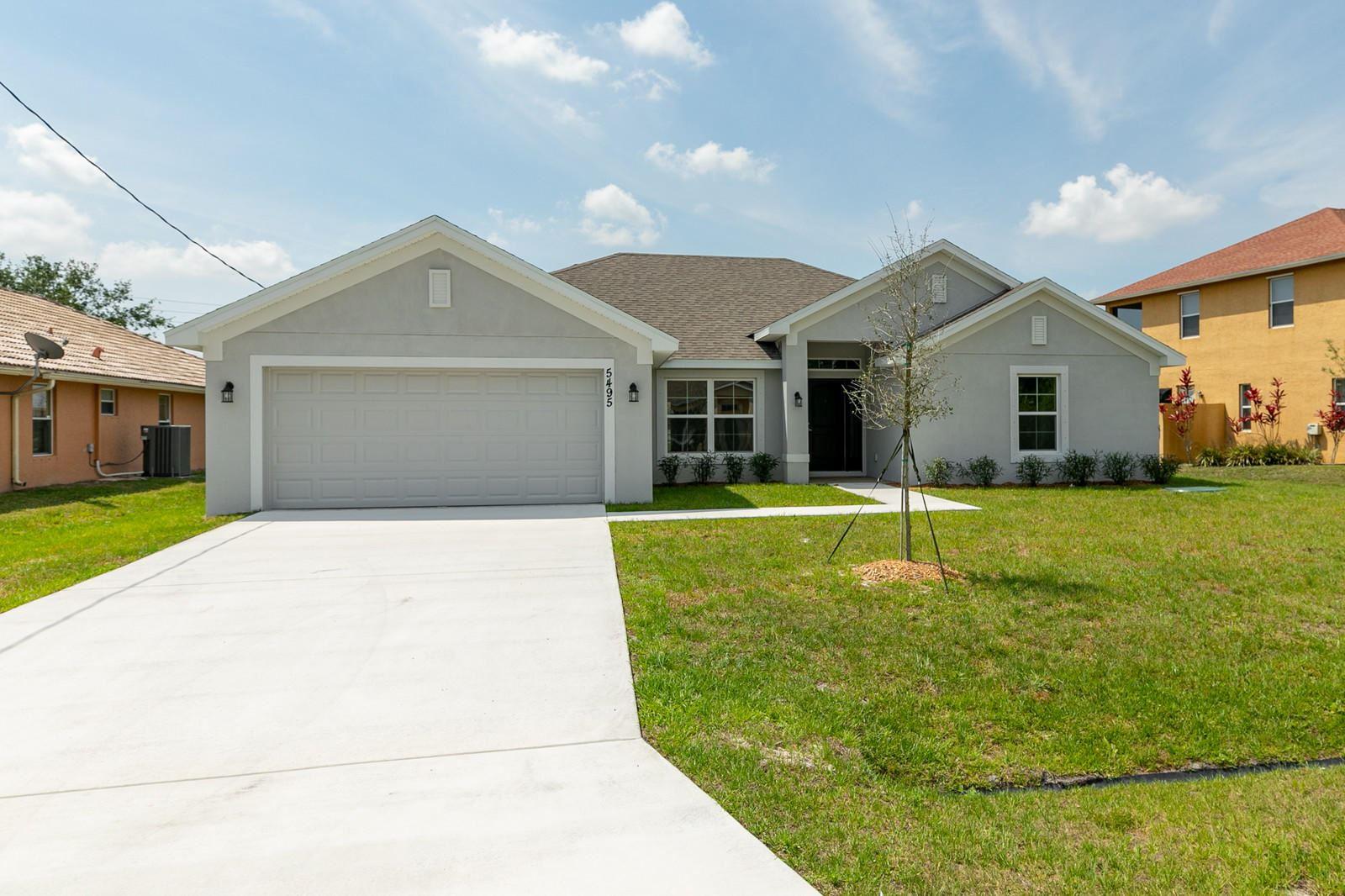 6002 Hickory Drive, Fort Pierce, FL 34982 - #: RX-10727512