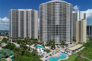 Photo of 2700 N Ocean Drive #1704b, Singer Island, FL 33404 (MLS # RX-10562513)