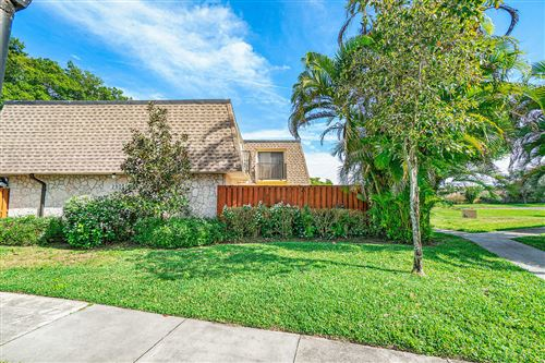 Photo of Listing MLS rx in 2905 SW 22nd Circle #40d Delray Beach FL 33445