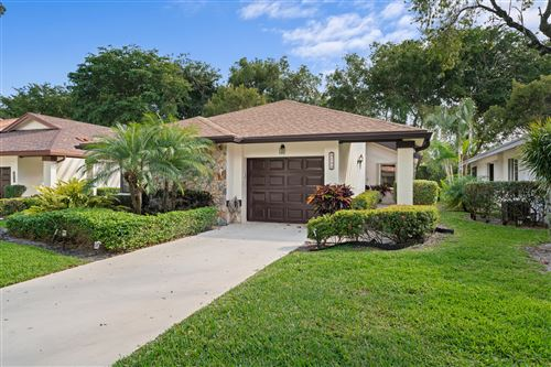 Photo of 4764 Boxwood Circle, Boynton Beach, FL 33436 (MLS # RX-10601513)