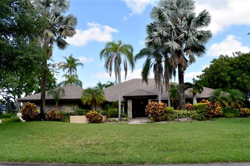 Photo of Listing MLS rx in 7411 Dover Court Parkland FL 33067