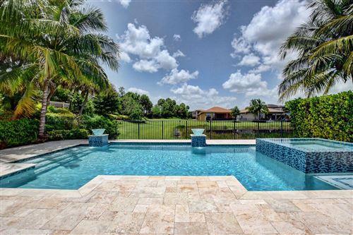 Photo of 9030 Moriset Court, Delray Beach, FL 33446 (MLS # RX-10635513)