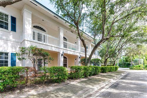 Photo of 100 Village Square Crossing #100, Palm Beach Gardens, FL 33410 (MLS # RX-10687513)