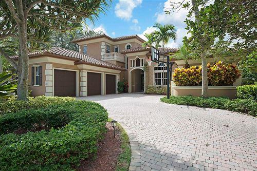 Photo of 17725 Circle Pond Court, Boca Raton, FL 33496 (MLS # RX-10751513)