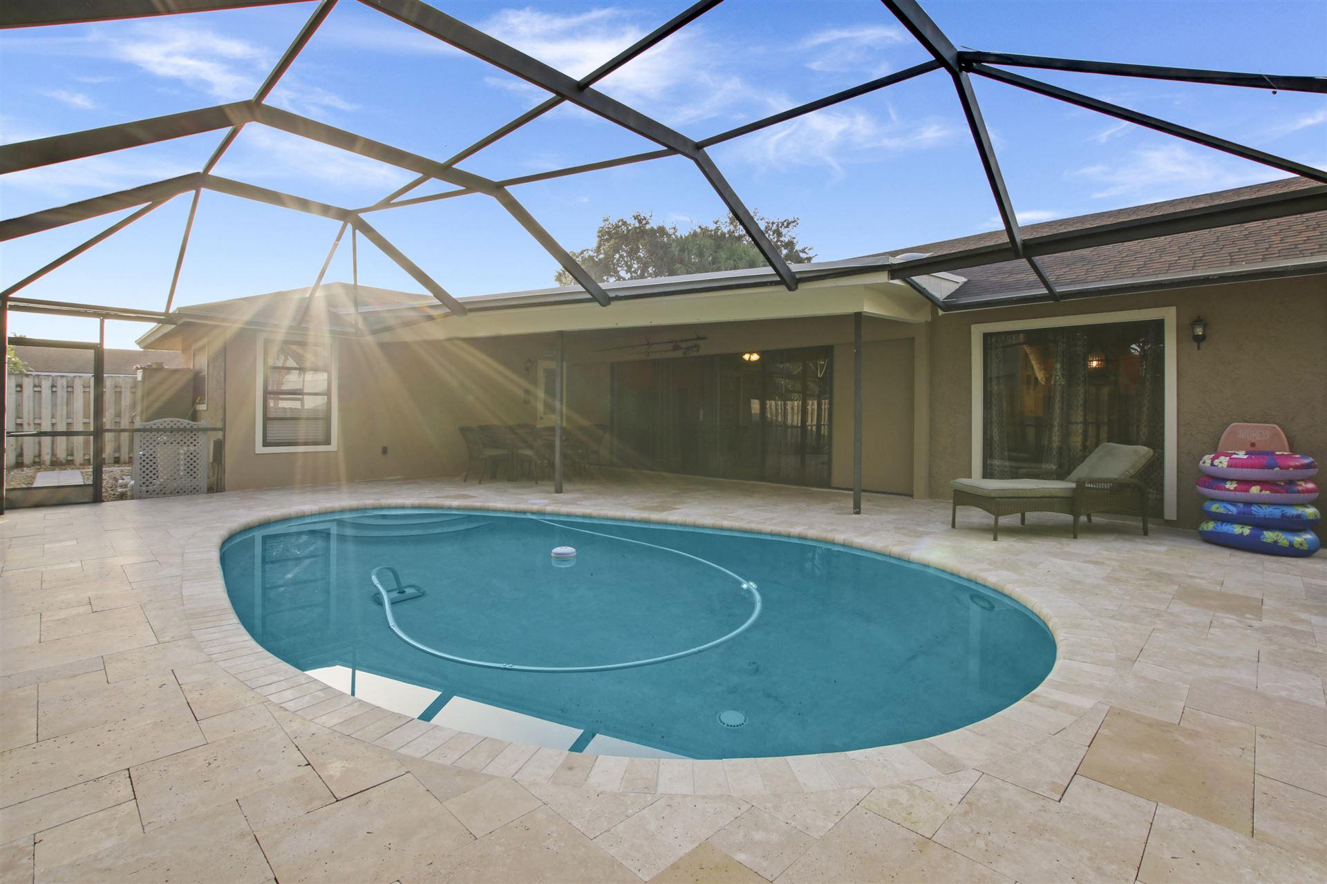 1110 Rainwood Circle, Palm Beach Gardens, FL 33410 - #: RX-10653513