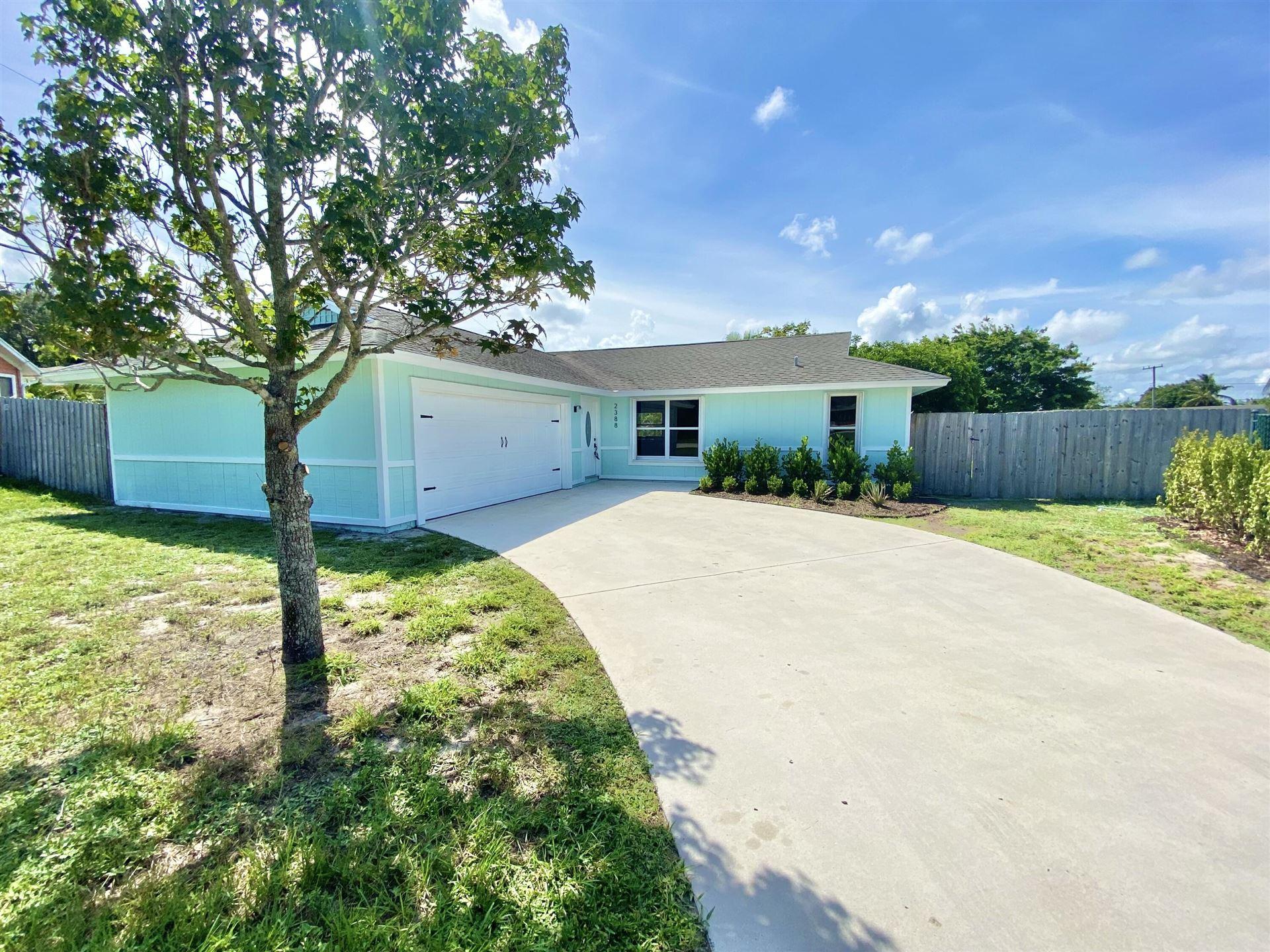 2388 NE 16th Court, Jensen Beach, FL 34957 - #: RX-10745513